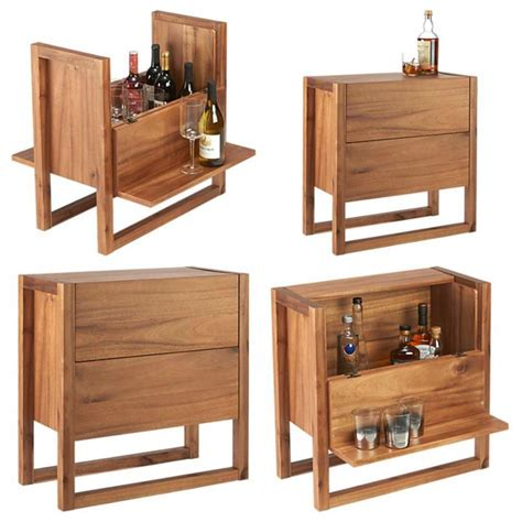 Mini Bar Furniture Elixir Mini Bar