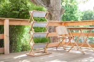 15 solutions pour cr 233 er un jardin vertical d 233 tente jardin