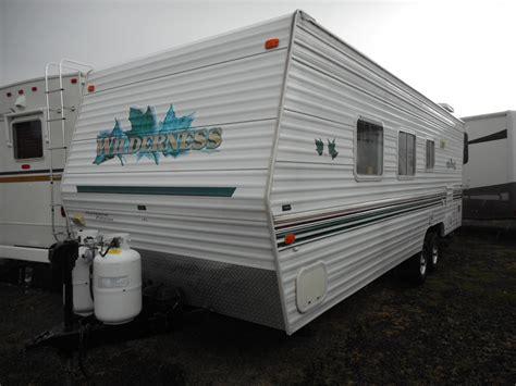 fleetwood wilderness floor plans 100 fleetwood wilderness travel trailer floor plans