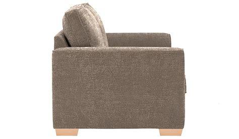 Asda Direct Armchairs George Home Edmund Medium Sofa In Plush Velour Home