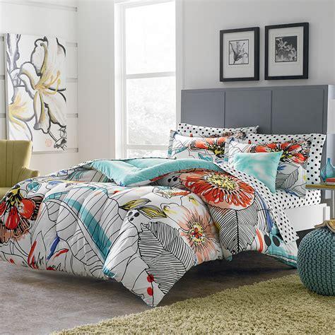complete bed set colormate complete bed set sketch floral home bed