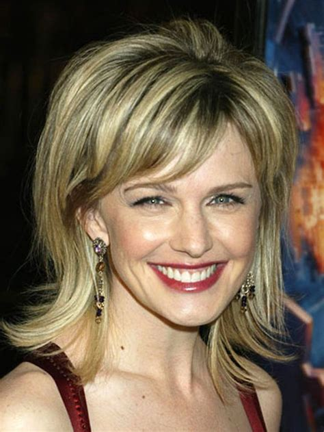 how to stylechoppy shag the 25 best ideas about medium shag hairstyles on