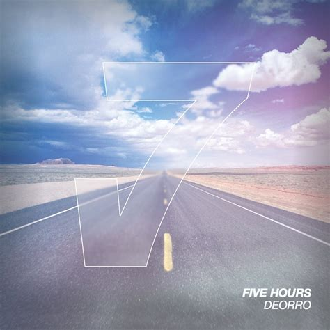 Song 5 Hours | five hours deorro listen and discover music at last fm