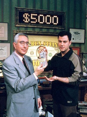 Win Ben Stein S Money Jimmy Kimmel - pin by kelsey white on games pinterest