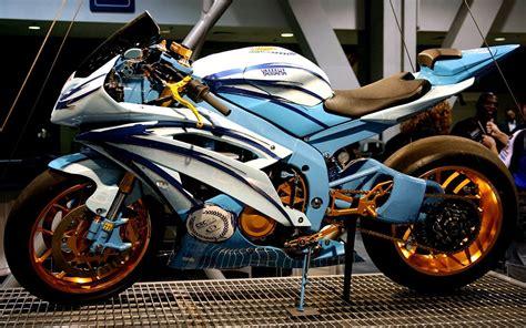 Alarm Motor Yamaha R15 kumpulan foto modifikasi motor yamaha r15 terbaru modif