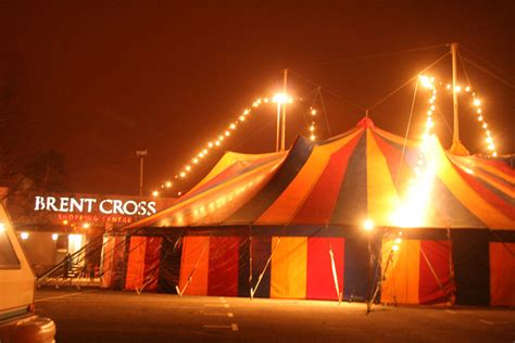Circus Circus Front Desk by Circus Equipment Hire 07836 641277