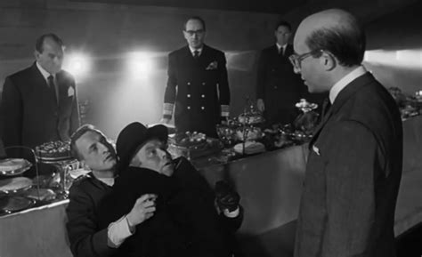 fighting in the war room dr strangelove or how i learned to stop worrying and the bomb 1964 review basementrejects