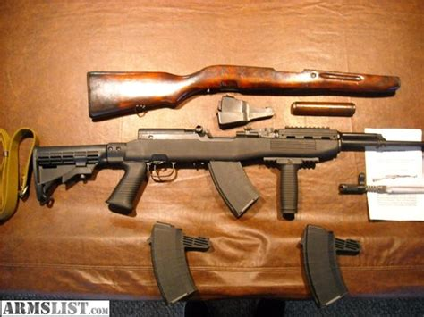 russian for sale armslist for sale trade russian sks