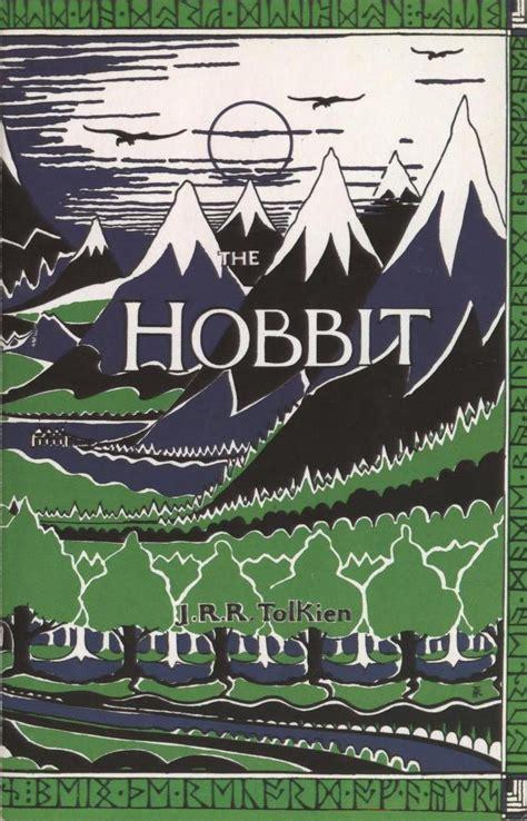Top 100 Children S Novels 14 The Hobbit By J R R