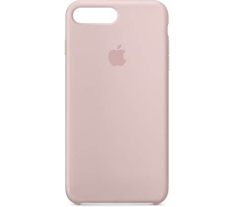 Iphone 7 Plus Pink apple silicone iphone 7 plus pink sand deals pc world