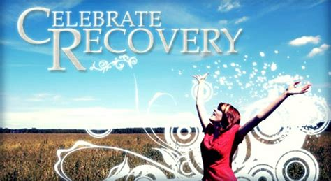 Free Detox In Louisiana by Celebrate Recovery Glendale Christian Church