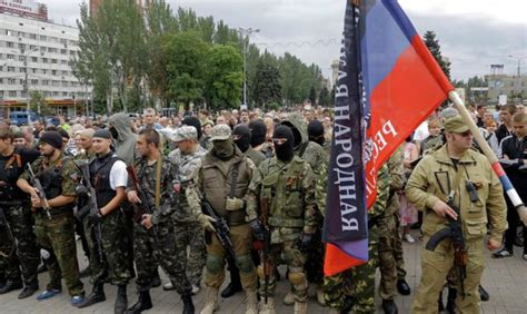 Mainaim Of Russia by Finance Militants In Donbas Defense Ministry Of Ukraine