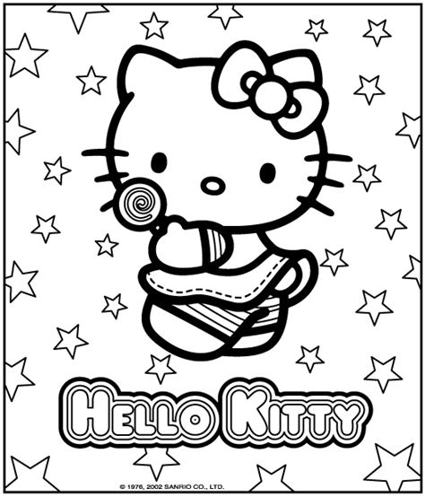 hello kitty coloring pages games 105 best coloring pages hello kitty images on pinterest