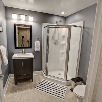 do yourself basement shower idea small home series small bathroom design ideas for the home basement bathroom basement