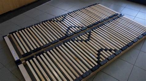 matratze 60x200 2x 7 zonen lattenrost bluestar nv 60 65 cm breite set