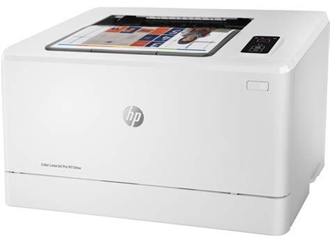 Printer Hp Laserjet Pro M154a hp color laserjet pro m154nw hp store australia
