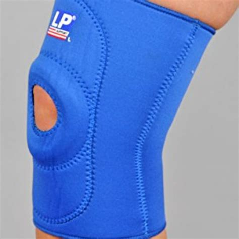 Knee Support Open Patella Lp 708 Best Product compare buy lp 708 open patella standard knee support