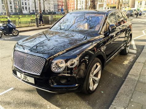 bentley london bentley bentayga in mayfair london