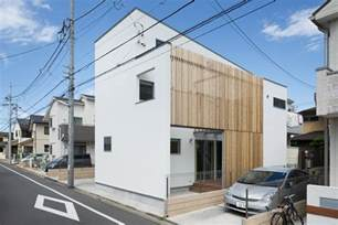 Compact House Japanese Small House Design By Muji Japanese Retail