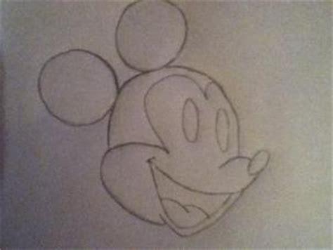 draw mickey mouse hellokidscom