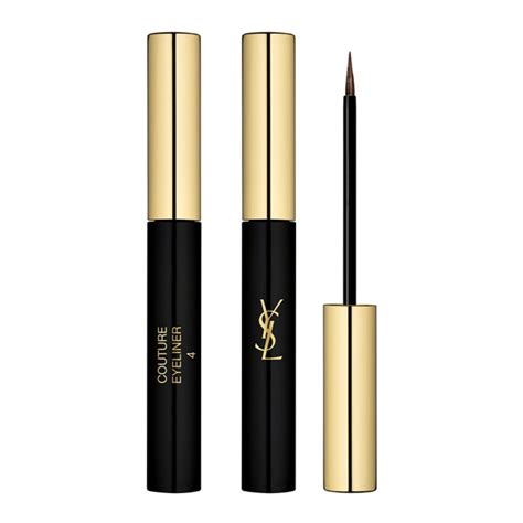 Eyeliner Ysl yves laurent couture eyeliner liquid eye eyeliner