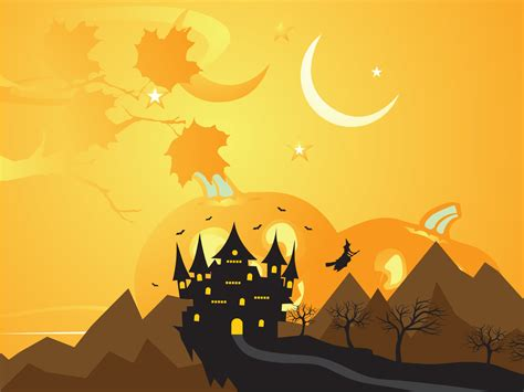 halloween backgrounds for powerpoint halloween powerpoint halloween holiday powerpoint templates hq free download