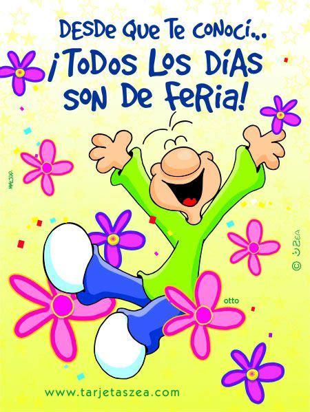 imagenes y frases zea otto bailando entre flores 169 zea www tarjetaszea com ema