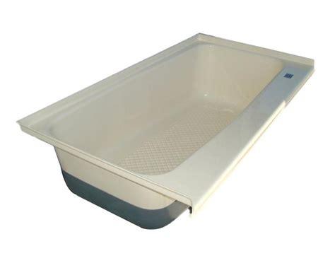 bathtub right hand drain icon tu600rh right hand drain bath tubs