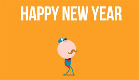 new year 2018 gif happy new year 2018 gif images pictures for your family
