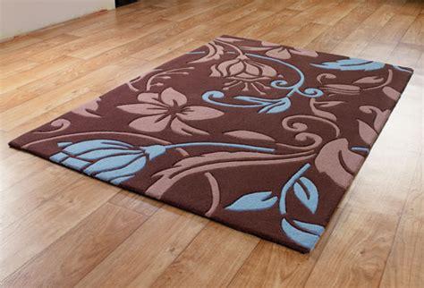 what is a polypropylene rug damask brown modern polypropylene rug surefit carpets