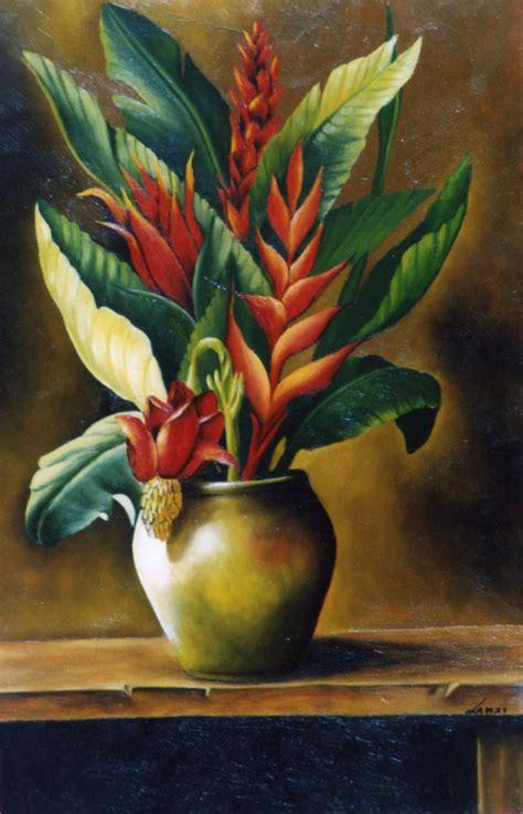 fiori tropicali fiori tropicali moreno lanzi artwork celeste network