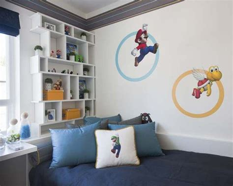 super game room decorating idea gaming homelife