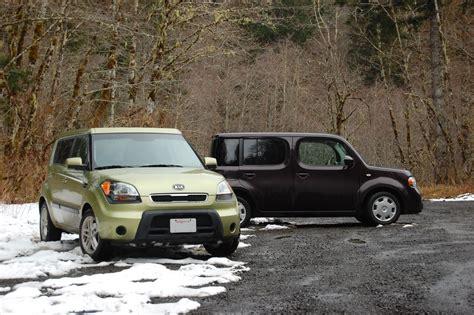 cube cars kia nissan cube vs kia soul html autos weblog
