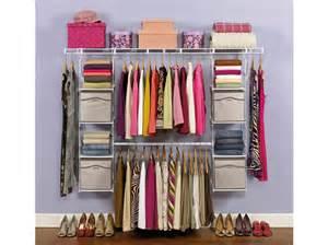 the knack rubbermaid closet helper max add on organizer