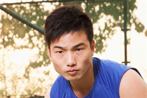 25 Trendy Asian Hairstyles Men in 2016/2017