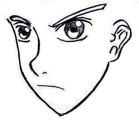gambar hidung tutorial