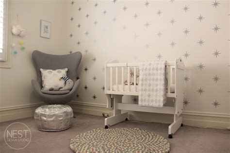 Baby L S Star Themed Nursery Project Nursery Nursery Decor Accessories