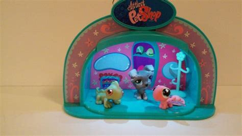 Littlest Pet Shop Pet Stage With Light 17 best images about s lps on toys