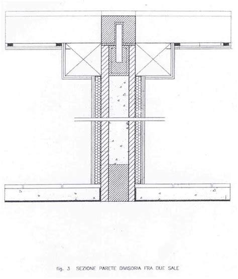 isolazione acustica soffitto isolamento acustico complesso di sale cinematografiche