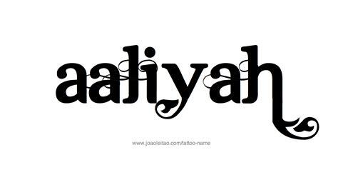 best female boat names aaliyah name tattoo designs