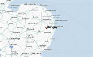 bungay location guide