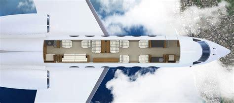 private jet floor plans image gallery g280 inside