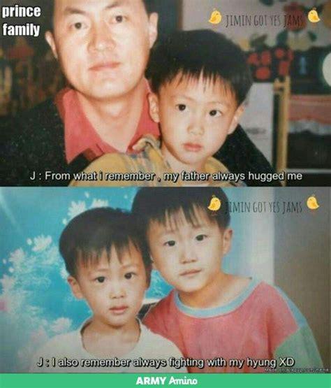 kim taehyung y sus hermanos bts y su familia k pop amino