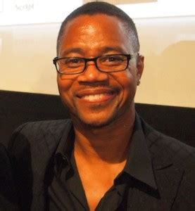 cuba gooding jr king big apple film festival honors cuba gooding jr