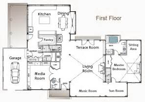 Barn Floor Plan The Litchfield Post And Beam Floor Plan American Post