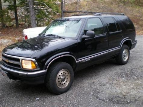1997 chevrolet blazer owners manual download download 1997 chevrolet blazer owners manual download download manuals am