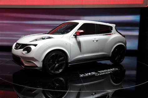 nissan juke nismo price 2013 nissan juke nismo review specs price pictures