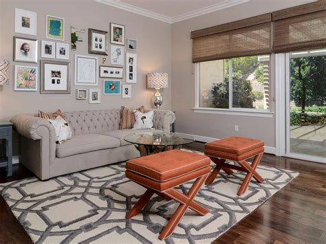 Gallery Wall Living Room Photo Page Hgtv