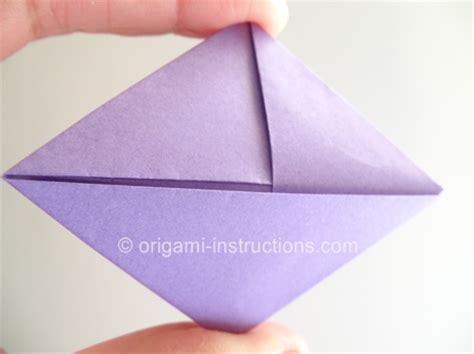 Hexahedron Origami - origami hexahedron 28 images origami comlex hexahedron