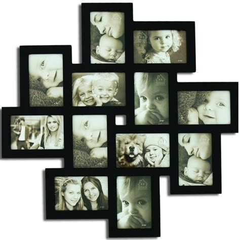 fotos de decoracion de paredes decorar con marcos de fotos las paredes
